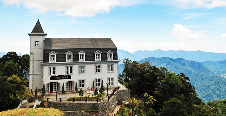 Khách sạn Debay Bà Nà Hills