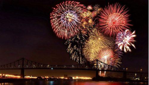 Cuộc thi trình diễn pháo hoa quốc tế Đà Nẵng