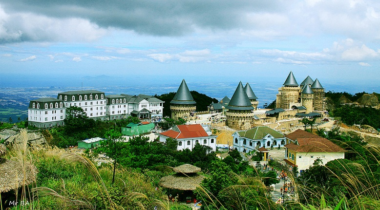 Tour Đà Nẵng Bà Nà Hills giá rẻ