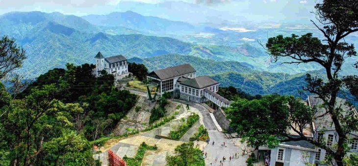 Tour du lịch Bà Nà Hills Đà Nẵng 1 ngày