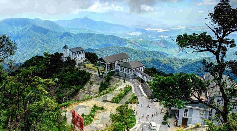 Tour du lịch Bà Nà Hills tại Đà Nẵng