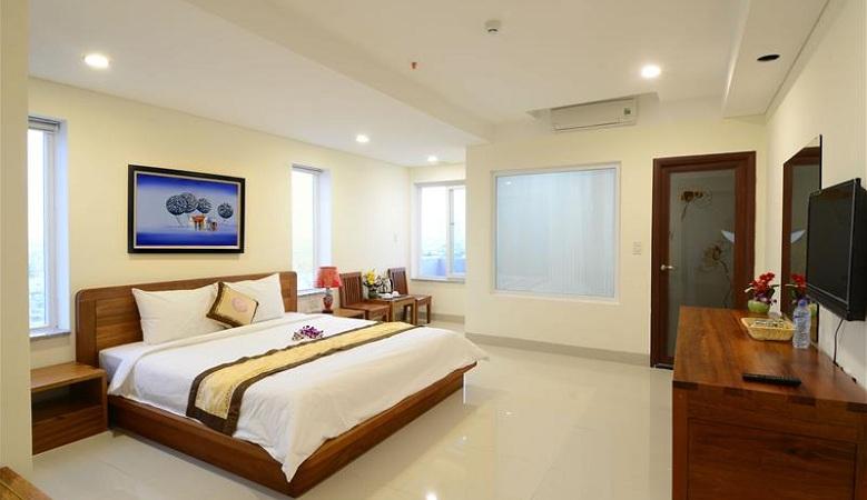 khách sạn Bà Nà Hills giá rẻ