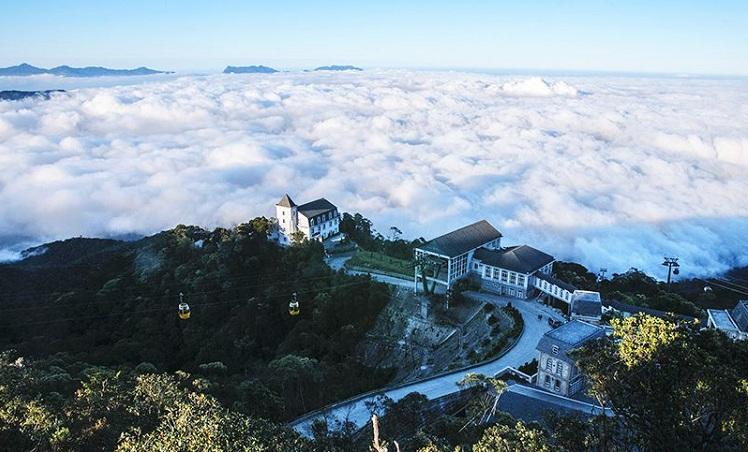 Khách sạn Bana Hills Mountain Đà Nẵng